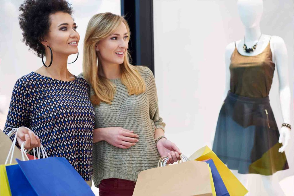 Top 5 Women's Fashion Trends For 2020