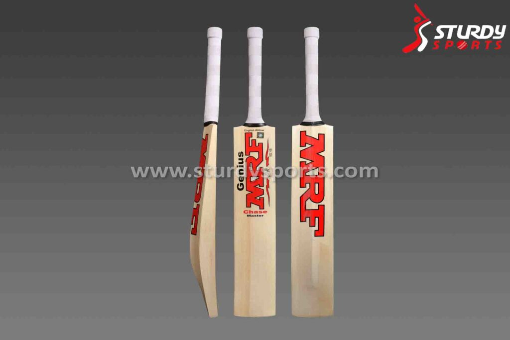 PICK THE PERFECT CRICKET BAT IN 5 STEPS