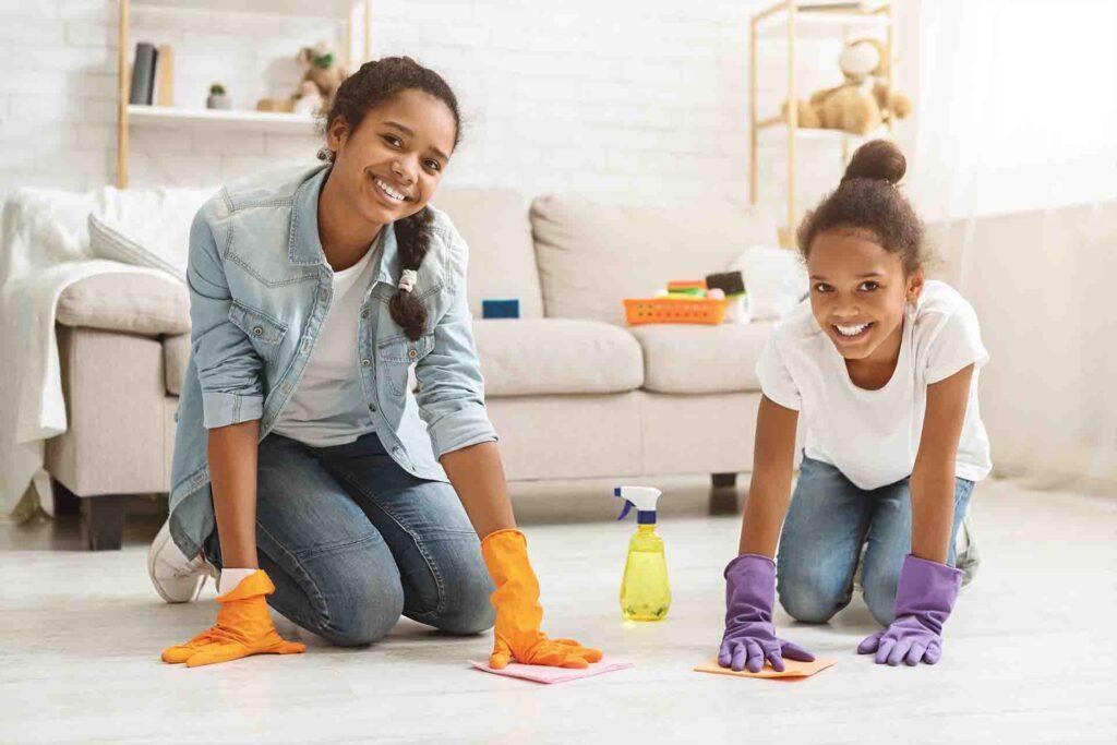 Learn Housekeeping