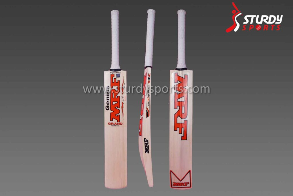 5 Reasons Why The MRF Chase Master Could Be Your Next Bat