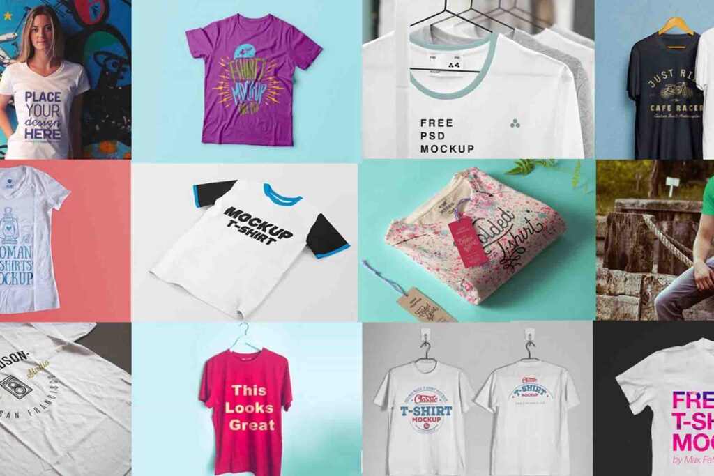 T-shirt printing- Publish a Tee for Each Occasion