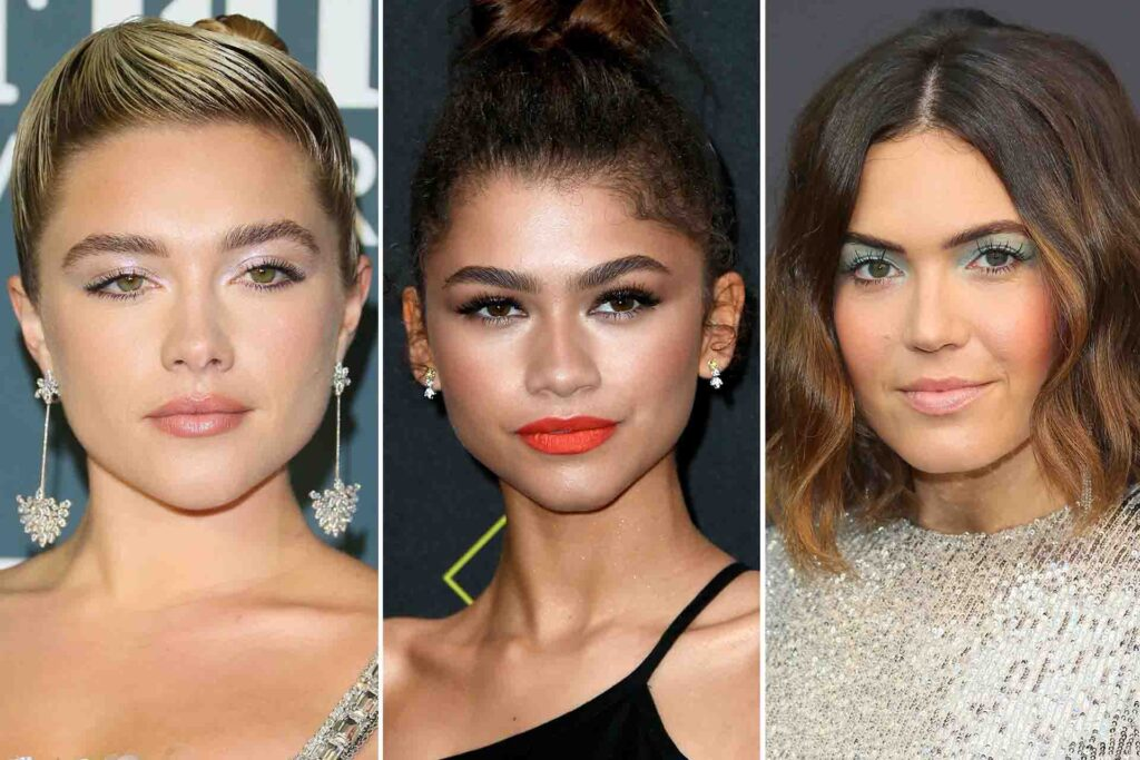 Top 5 Makeup Trends To Watch Out For In 2020