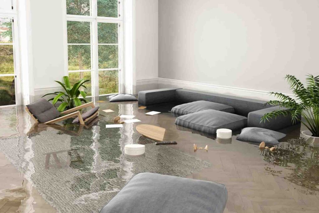 Why Use Structural Drying For New York Water Damage Cleanup