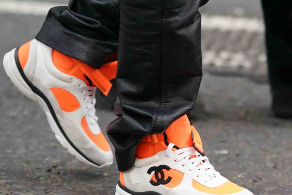 5 Classic Sneaker Styles That Are Having a Comeback