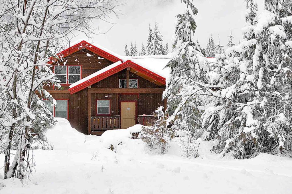 Spending the Holidays at the Cottage Your Packing Checklist