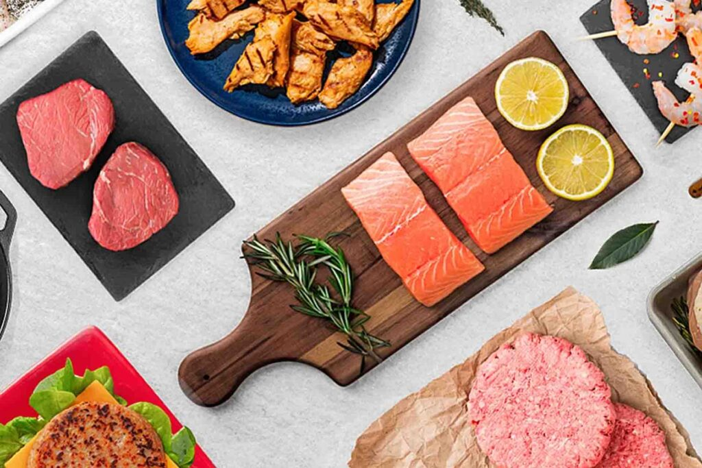The Many Benefits of Meat Delivery for the Holidays