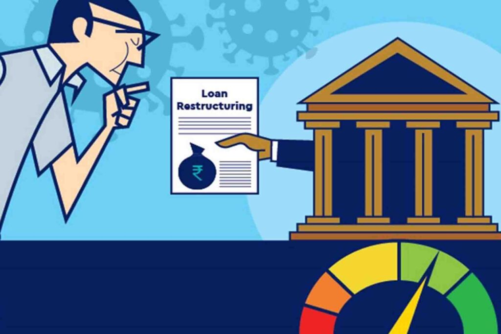 When not to opt for Loan Restructuring on Your Personal Loan
