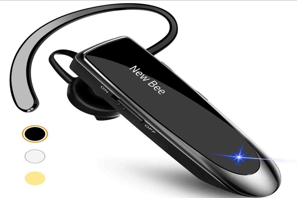 New Bee Bluetooth Earpiece V5.0 Wireless Handsfree Headset With Microphone Is It Worth Buying