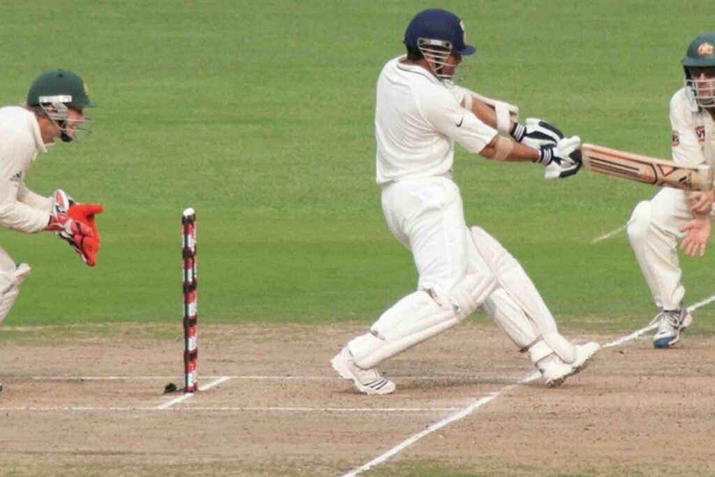 Some Special Things by Sachin Tendulkar and Kane Williamson's that Excite the Cricket Lovers.