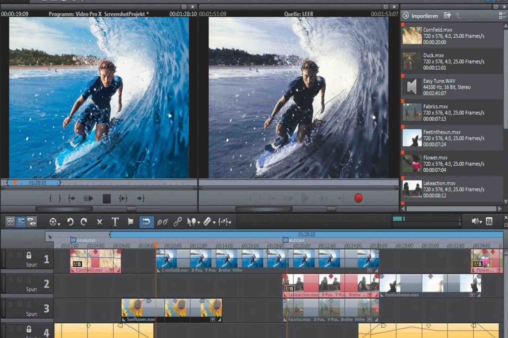 The Best Video Editing Software for YouTubers in 2021