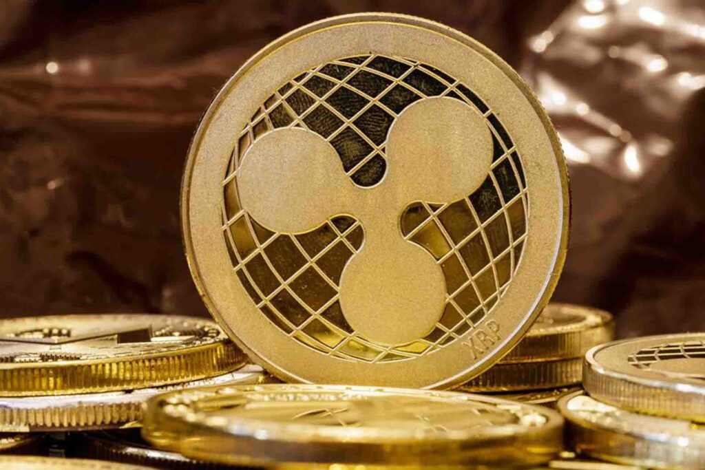 XRP Soars 38% After Key Legal Wins