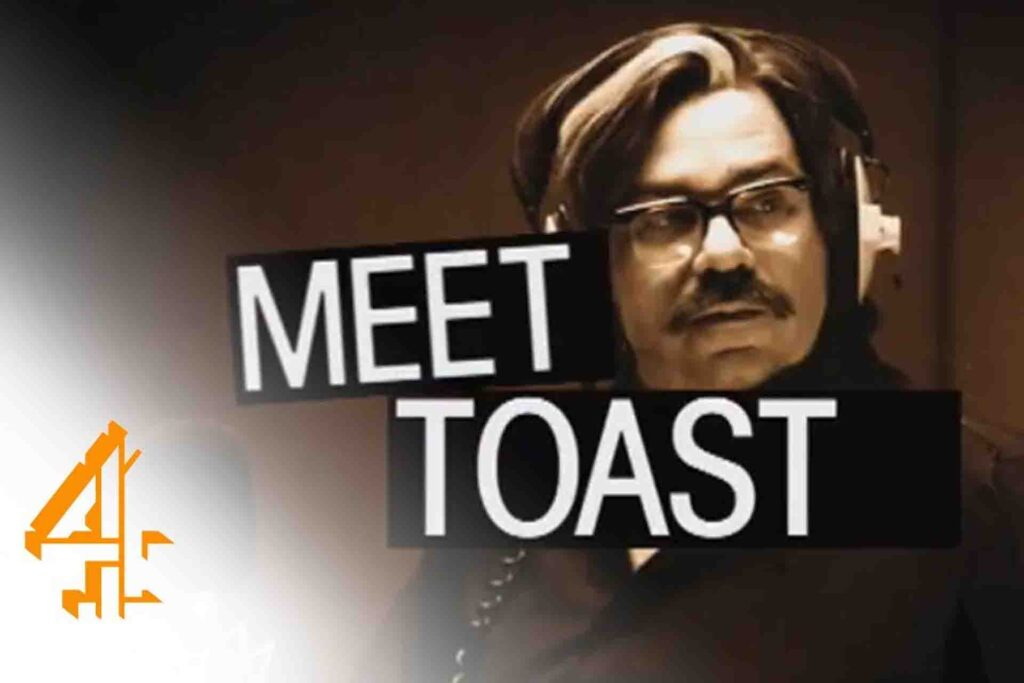 'Toast of London' to leave Netflix in September 2021