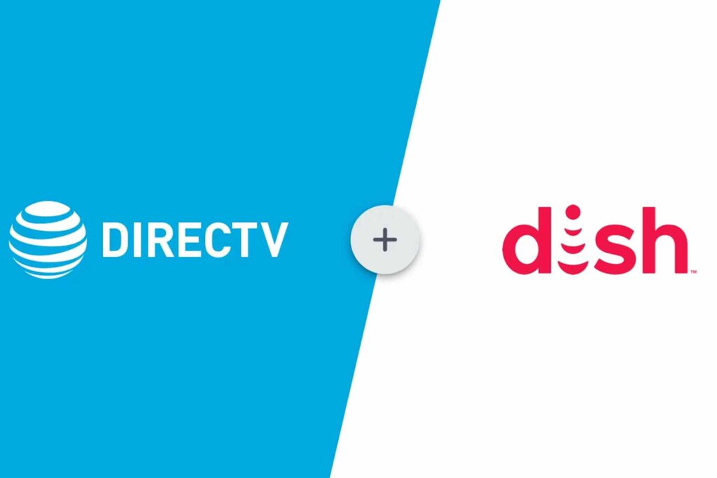 Could a DISH and DirecTV Merger Be On The Horizon