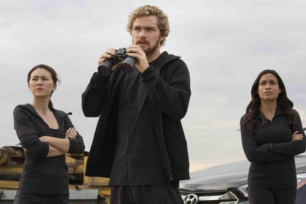 Iron Fist Season 3 Release Date, Plot, Cast- Everything We Know So Far