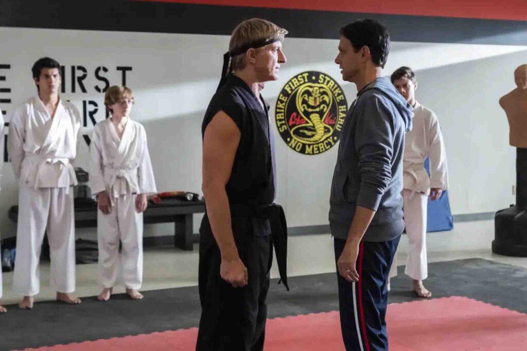Jon Hurwitz Answers The Questions Related To Season 4 Of Cobra Kai