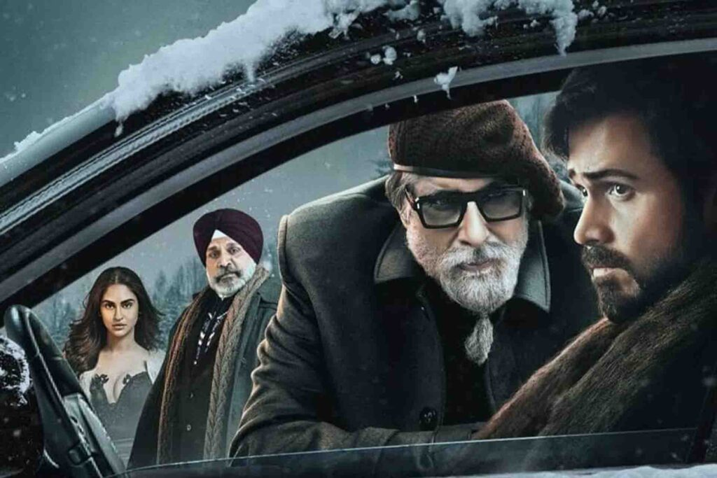 Watch the Mystery Thriller, Chehre Here is all you need to know