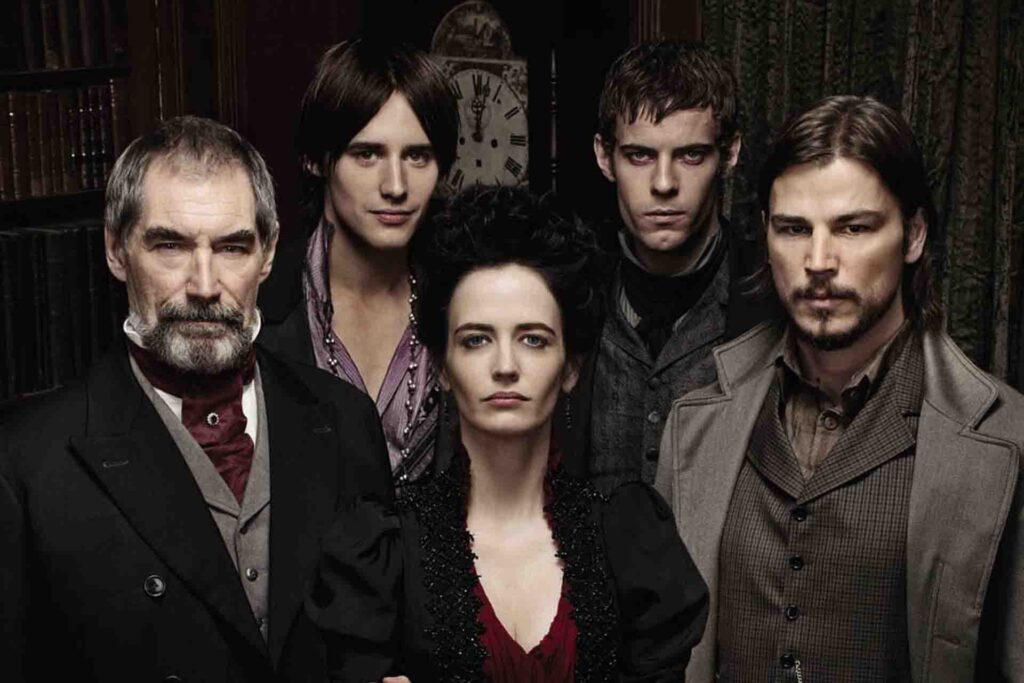 'Penny Dreadful' Was Cancelled After 3 Seasons Got Premiered