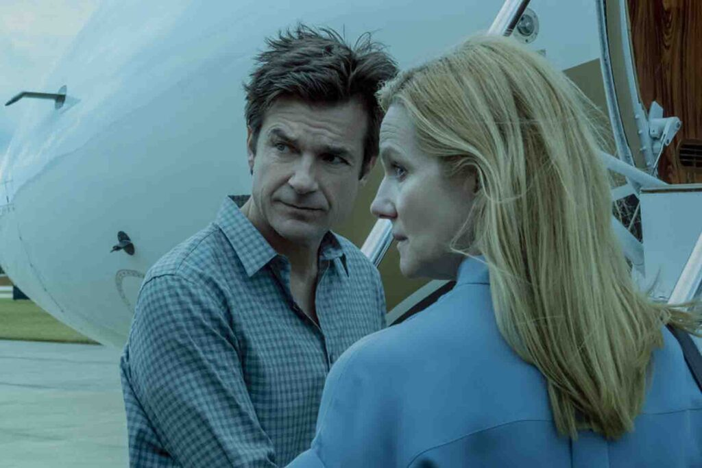 """Ozark"" Season 4 Will Soon Release On The Streaming Platform- Netflix"