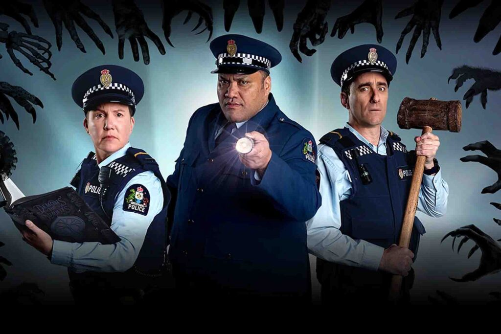 Wellington Paranormal Season 4 Here are all the updates you need to have