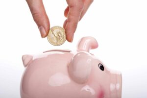 creating a saving plan